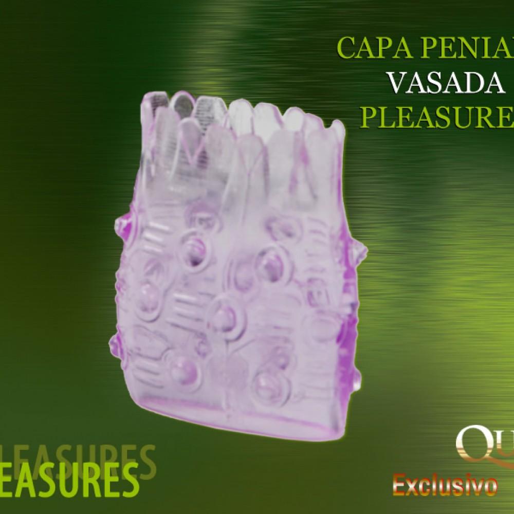 Capa Peniana Vasada Pleasures